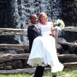 Teresa and Paul, Wayside Inn Grist Mill, Sudbury, MA